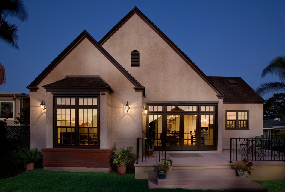 Historic Tudor Remodel | IS Architecture